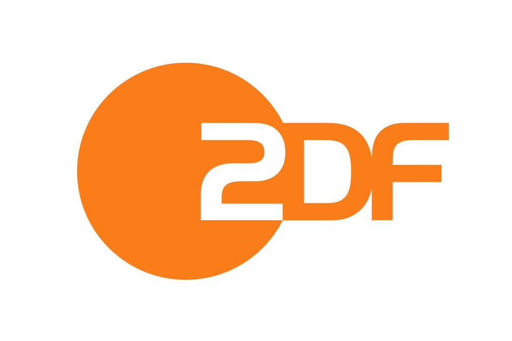 "ZDF-Logo Bild: ""obs/ZDF"""