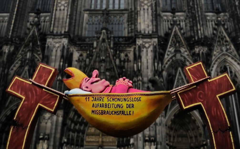 Kölner Dom Messen