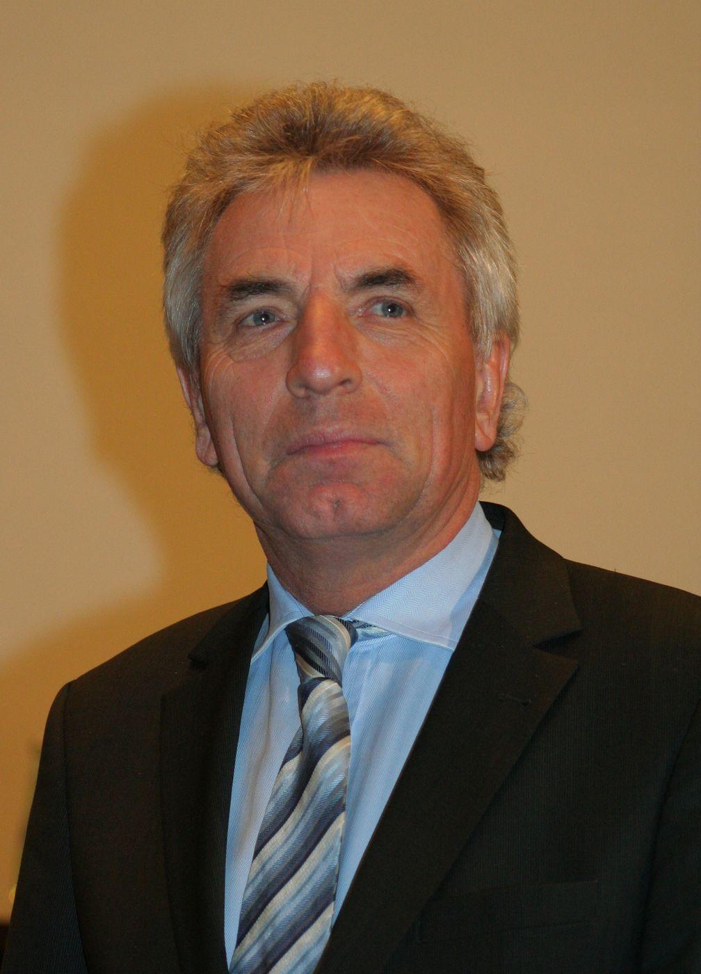 Jürgen Roters 2010