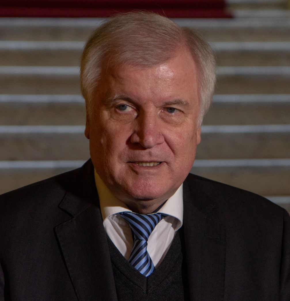 Horst Seehofer (2018)