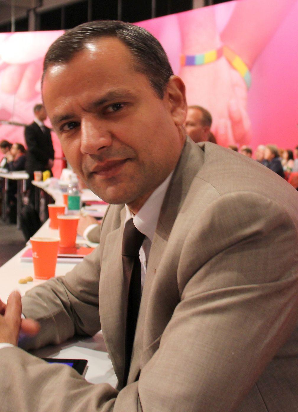 Sebastian Edathy (2013)