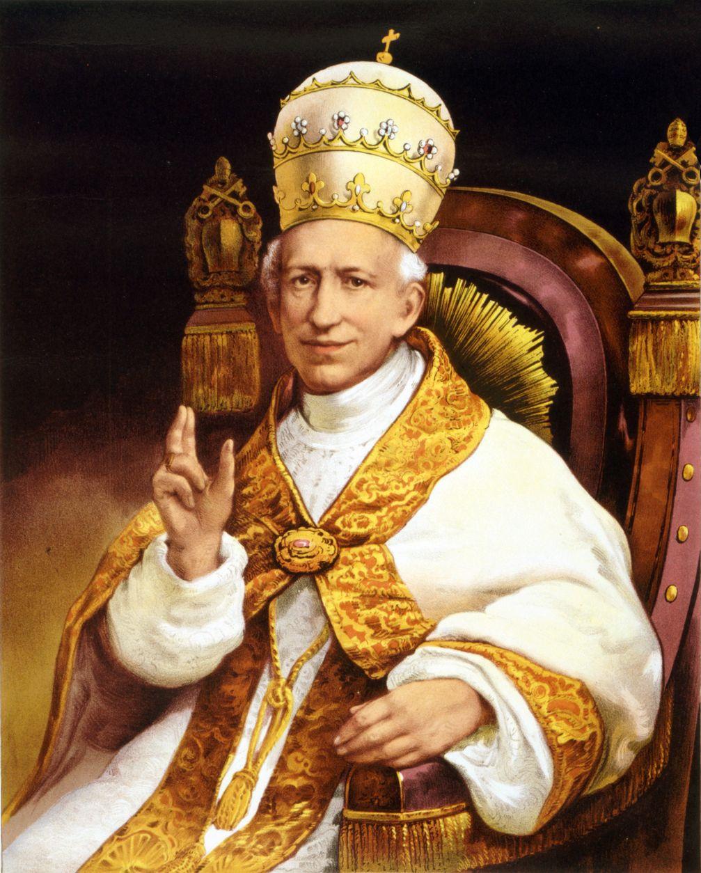 Leo XIII.