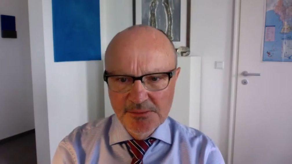 Elmar Becker (2020)