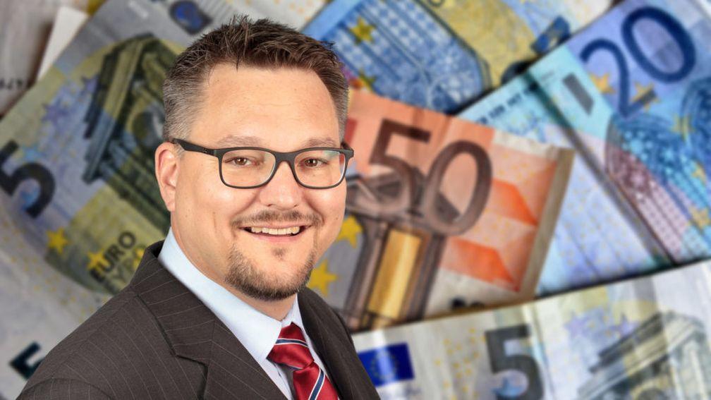 Stefan Keuter (2019)