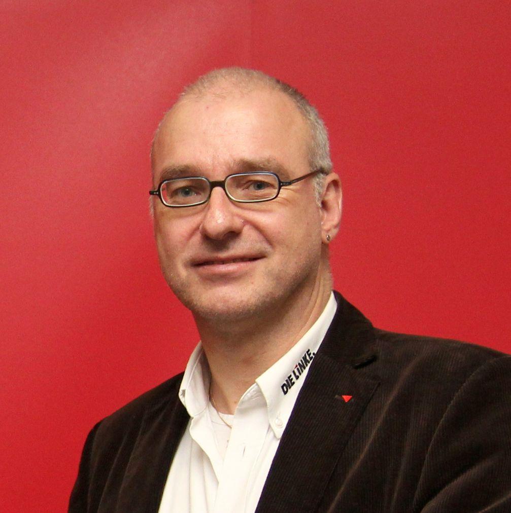 Matthias W. Birkwald (2013)