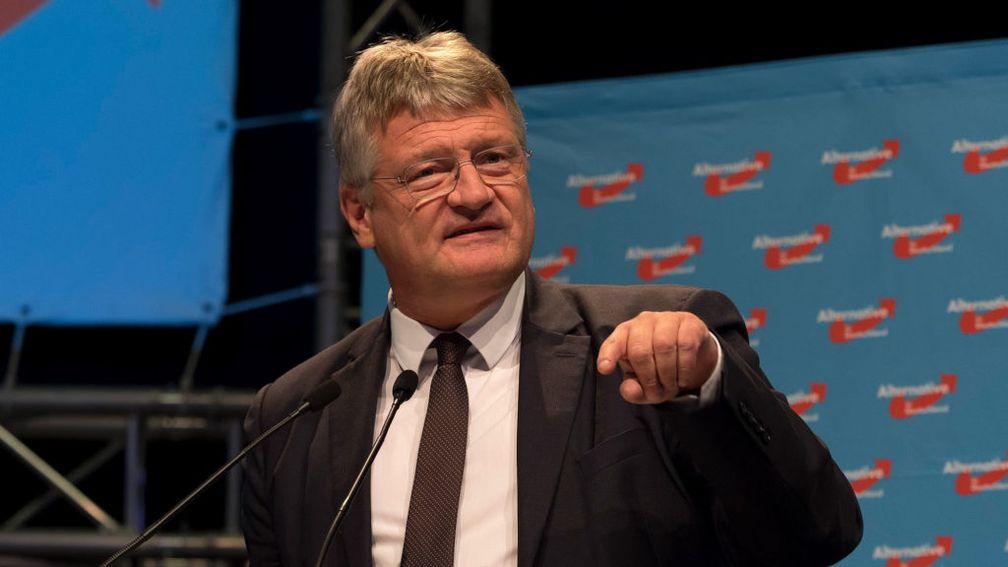 Prof. Dr. Jörg Meuthen (2019)