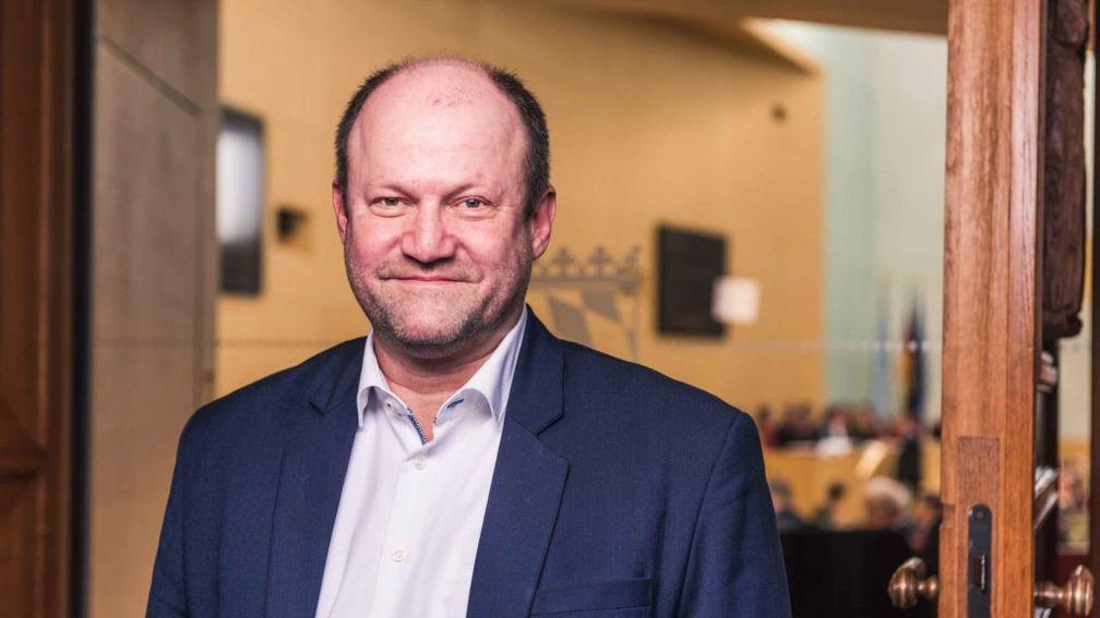 Markus Bayerbach (2020)