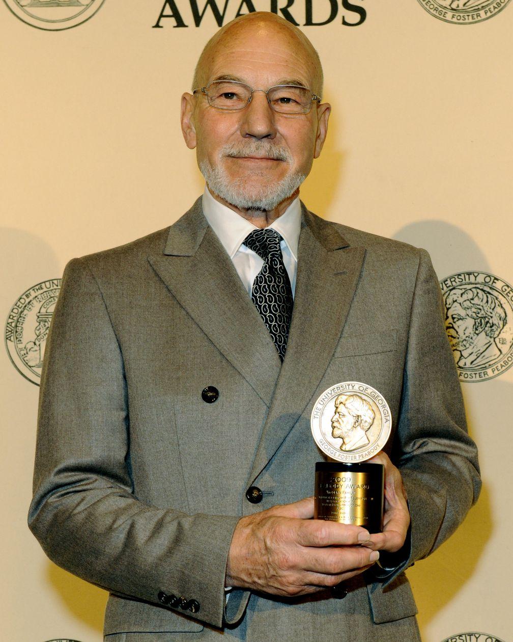 Patrick Stewart (2012)