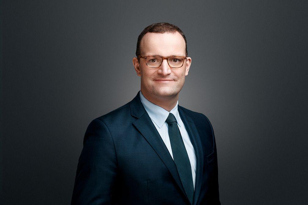 """Bundesgesundheitsminister Jens Spahn (CDU) besucht Junge Pflege Kongress in Bochum. Bild: """"obs/Deutscher Berufsverband für Pflegeberufe (DBfK) Nordwest e.V./Maximilian König / BMG"""""""