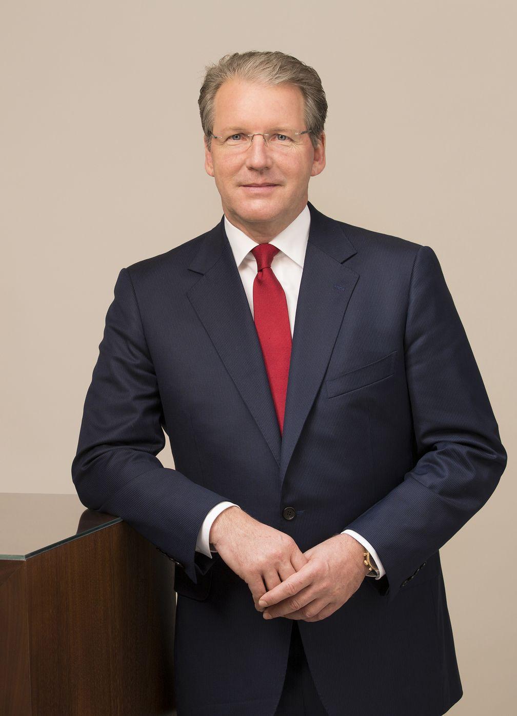 Jürgen M. Geißinger