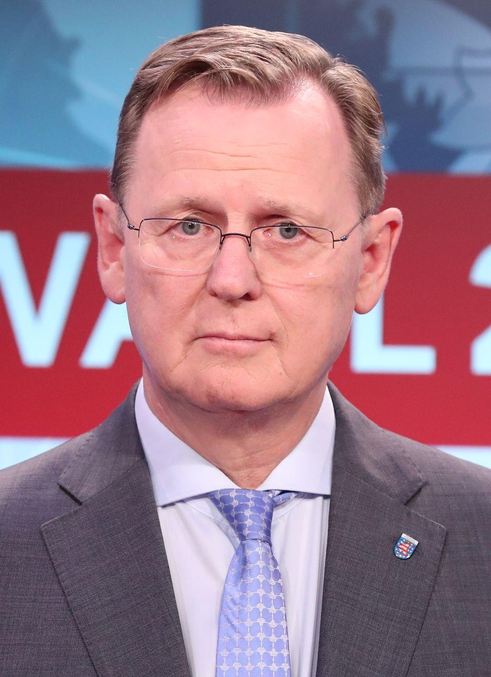 Bodo Ramelow (2019)