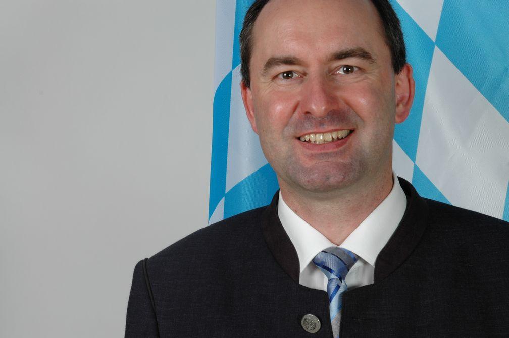 Hubert Aiwanger (Juli 2012)
