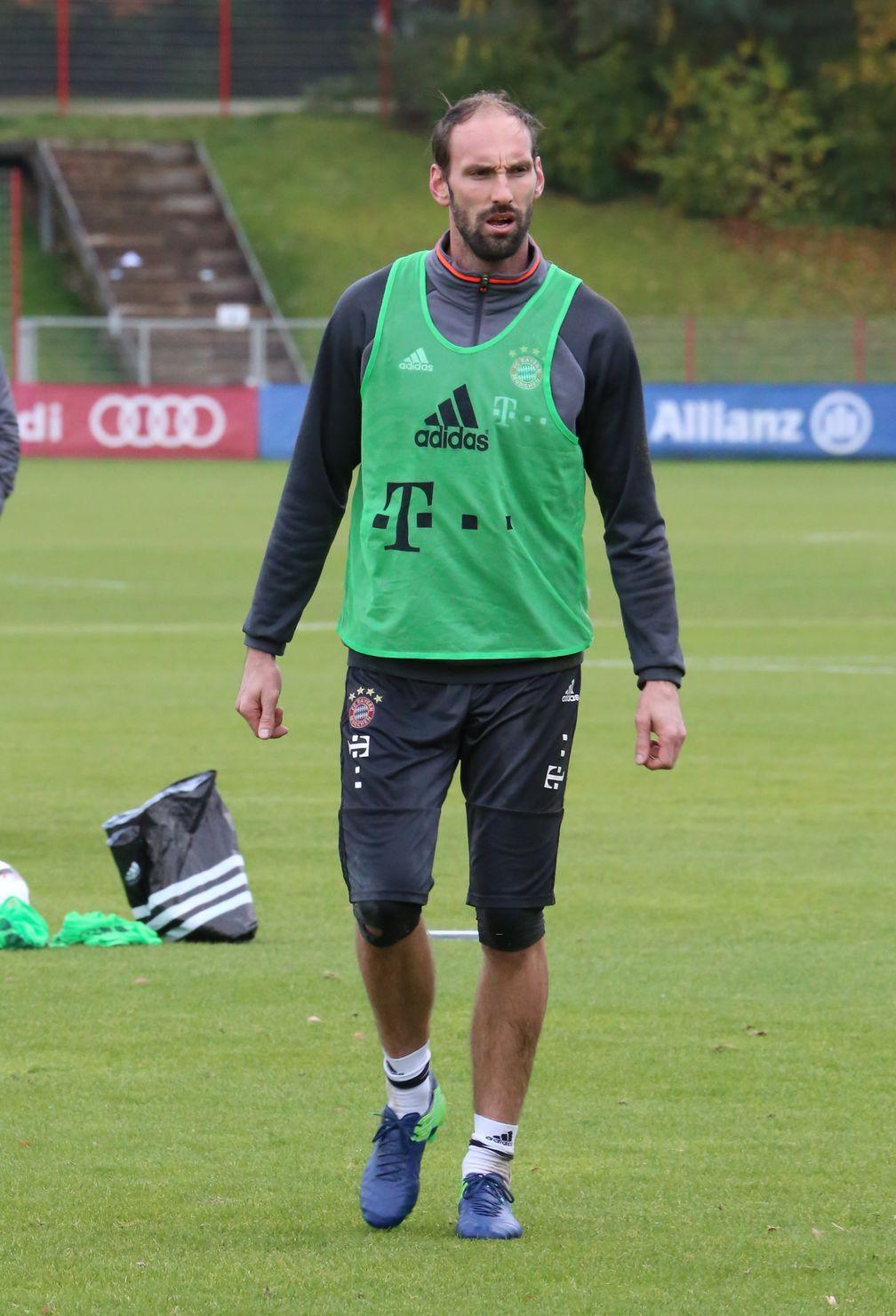 Bayern Torhüter