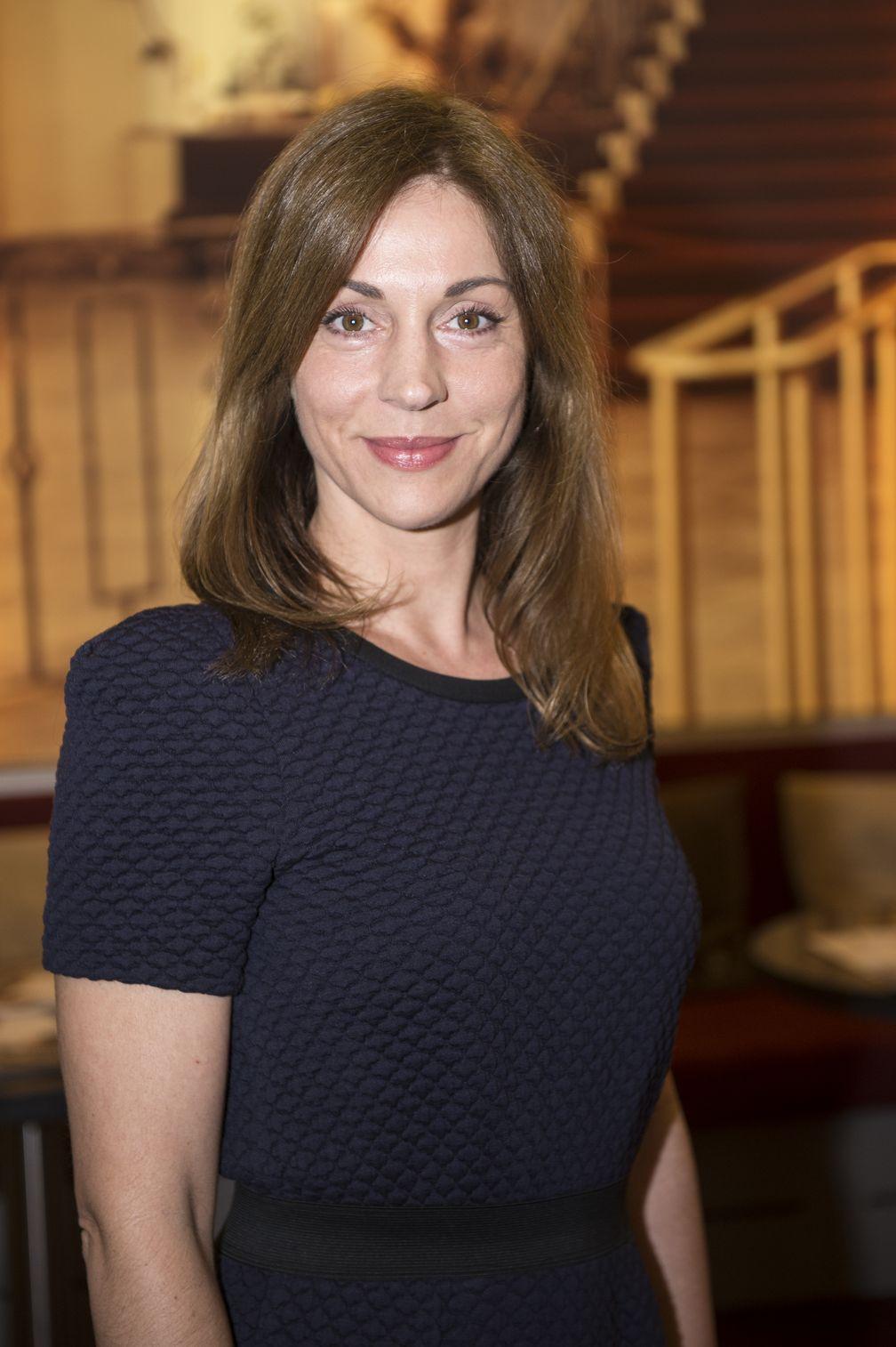 Schauspielerin Tscharre
