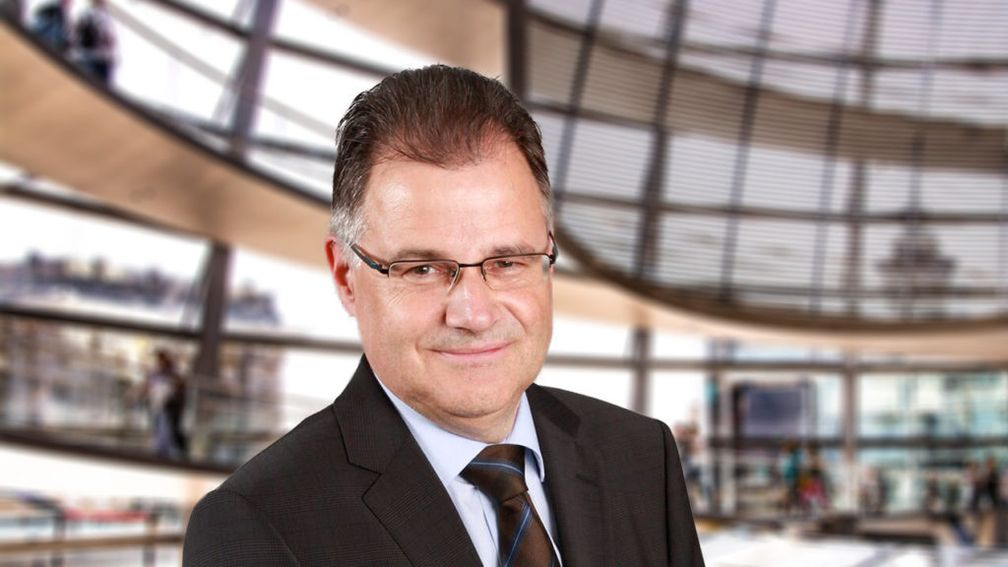 Jürgen Braun (2018)