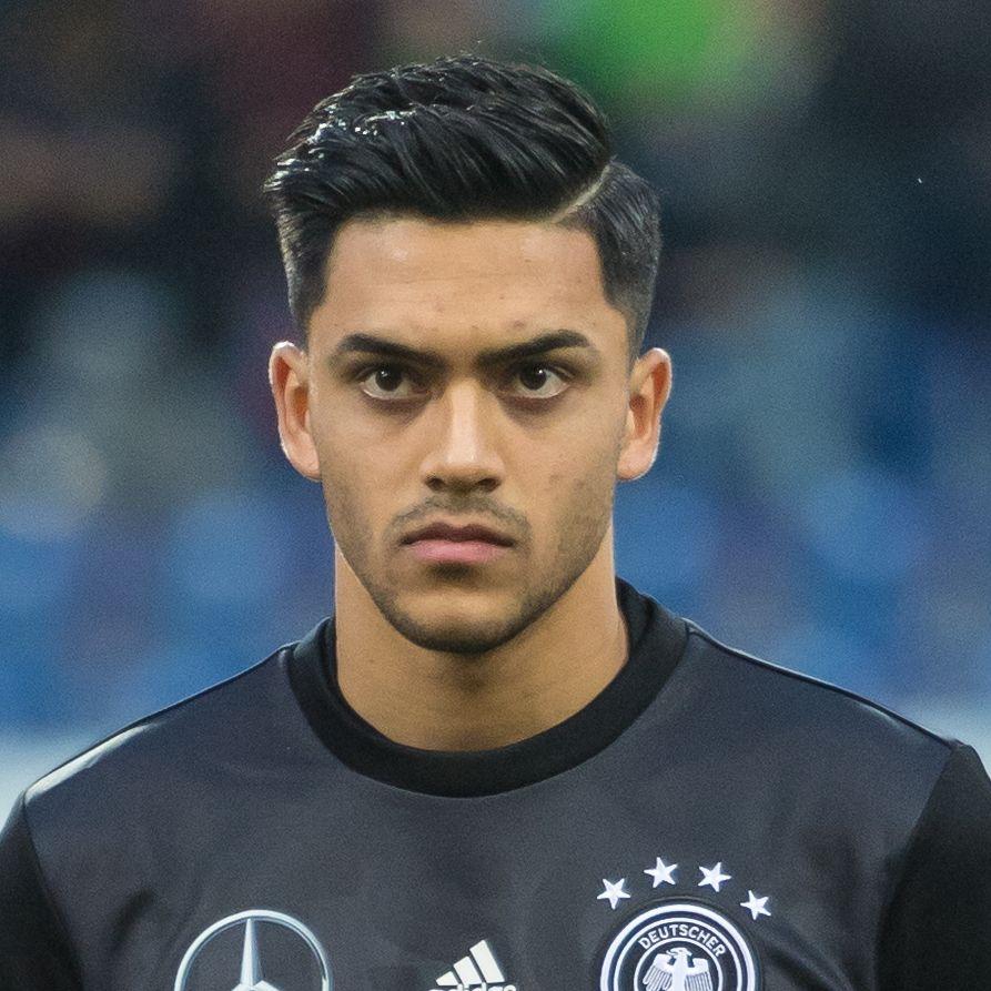 Amiri Leverkusen