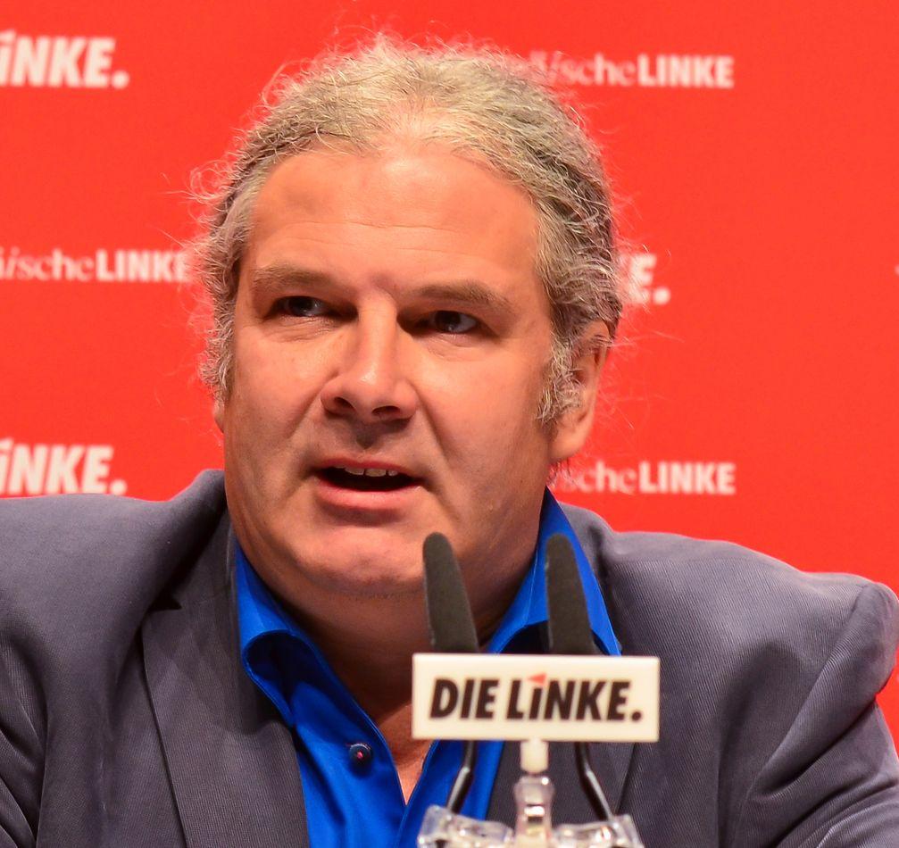 Andrej Hunko (2014), Archivbild