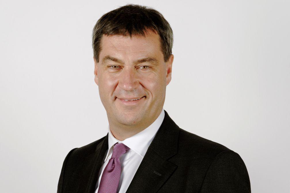 Markus Söder (2012)
