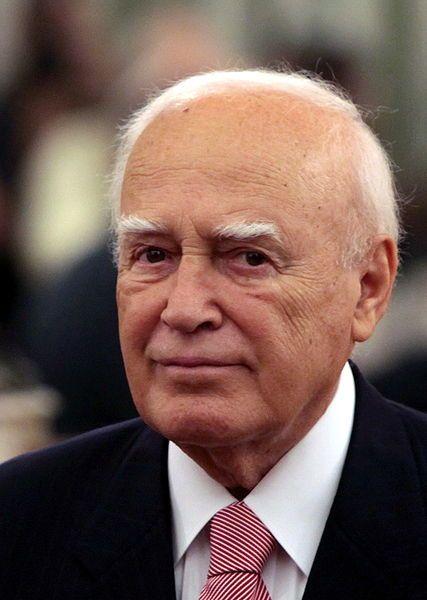 Griechischer Präsident