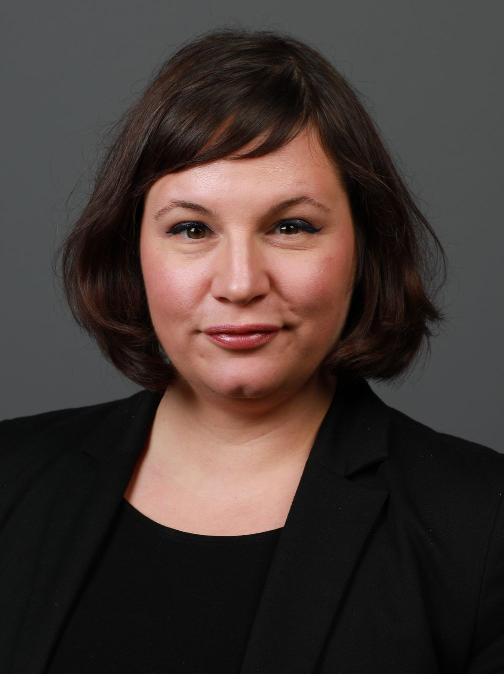 Antje Kapek (2017), Archivbild