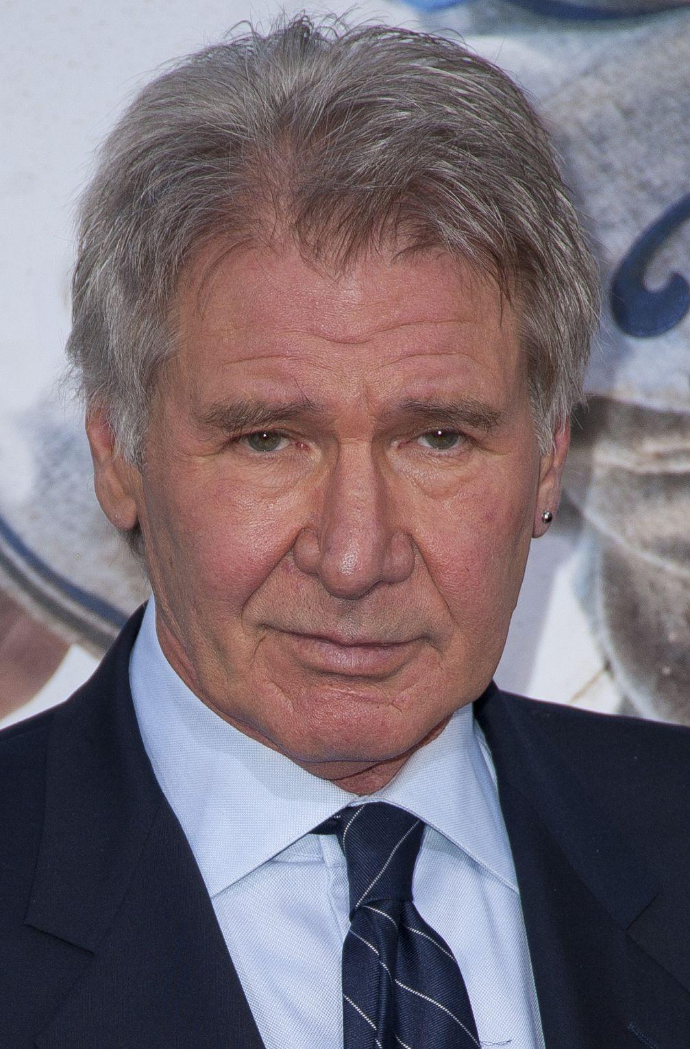 Harrison Ford (2013)