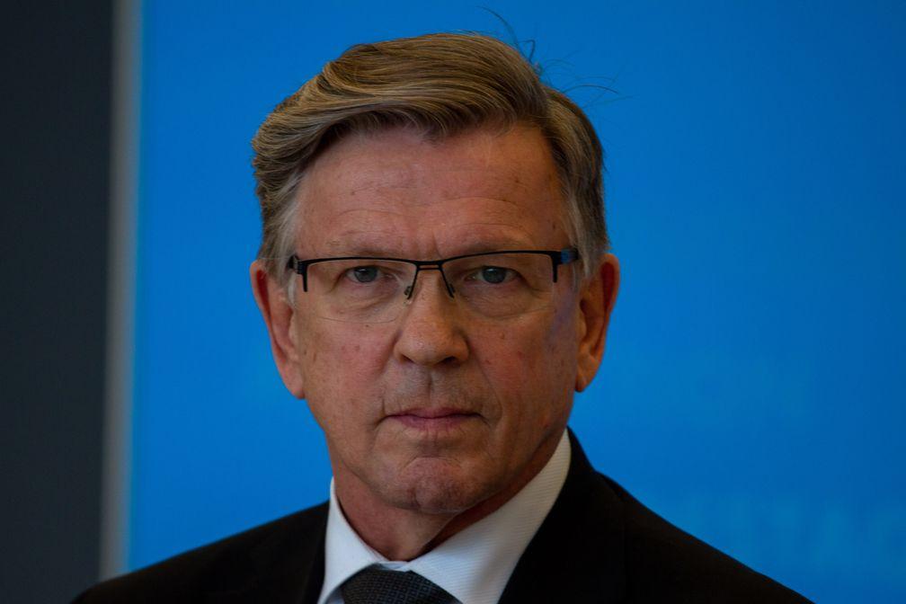 Gerold Otten (2019)