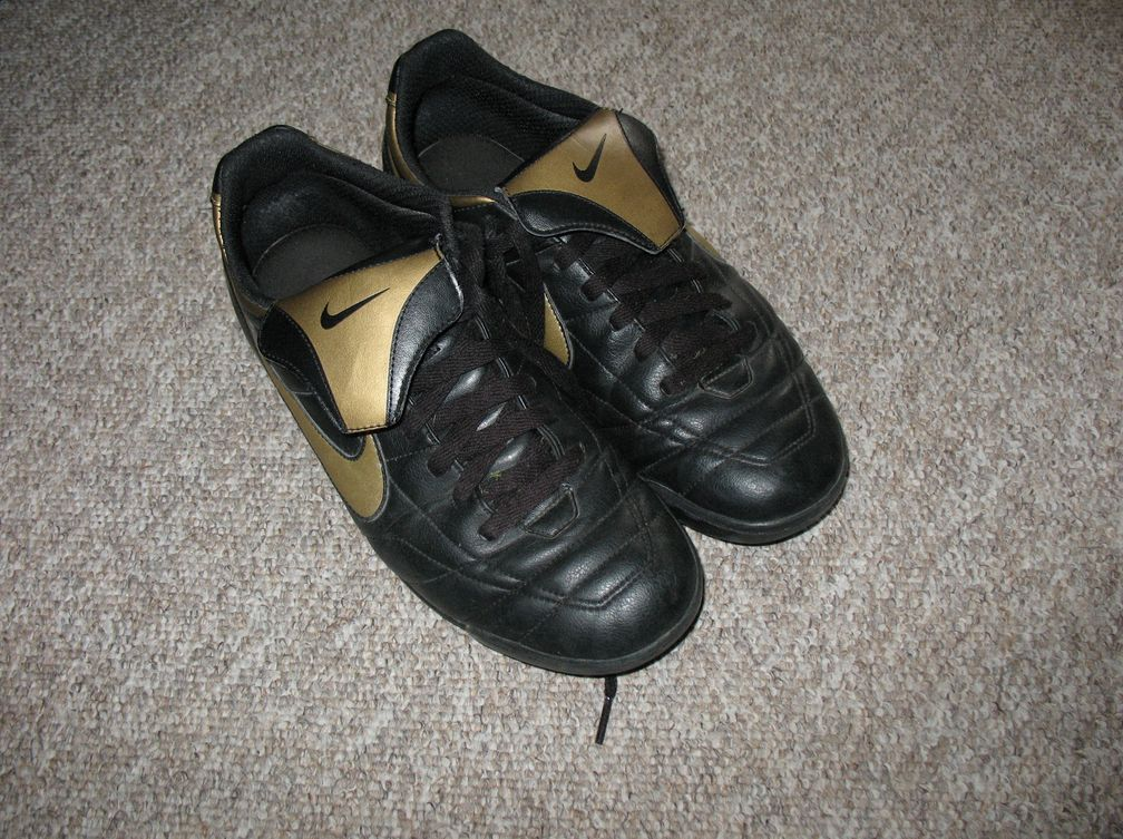 Fußballschuhe von Nike