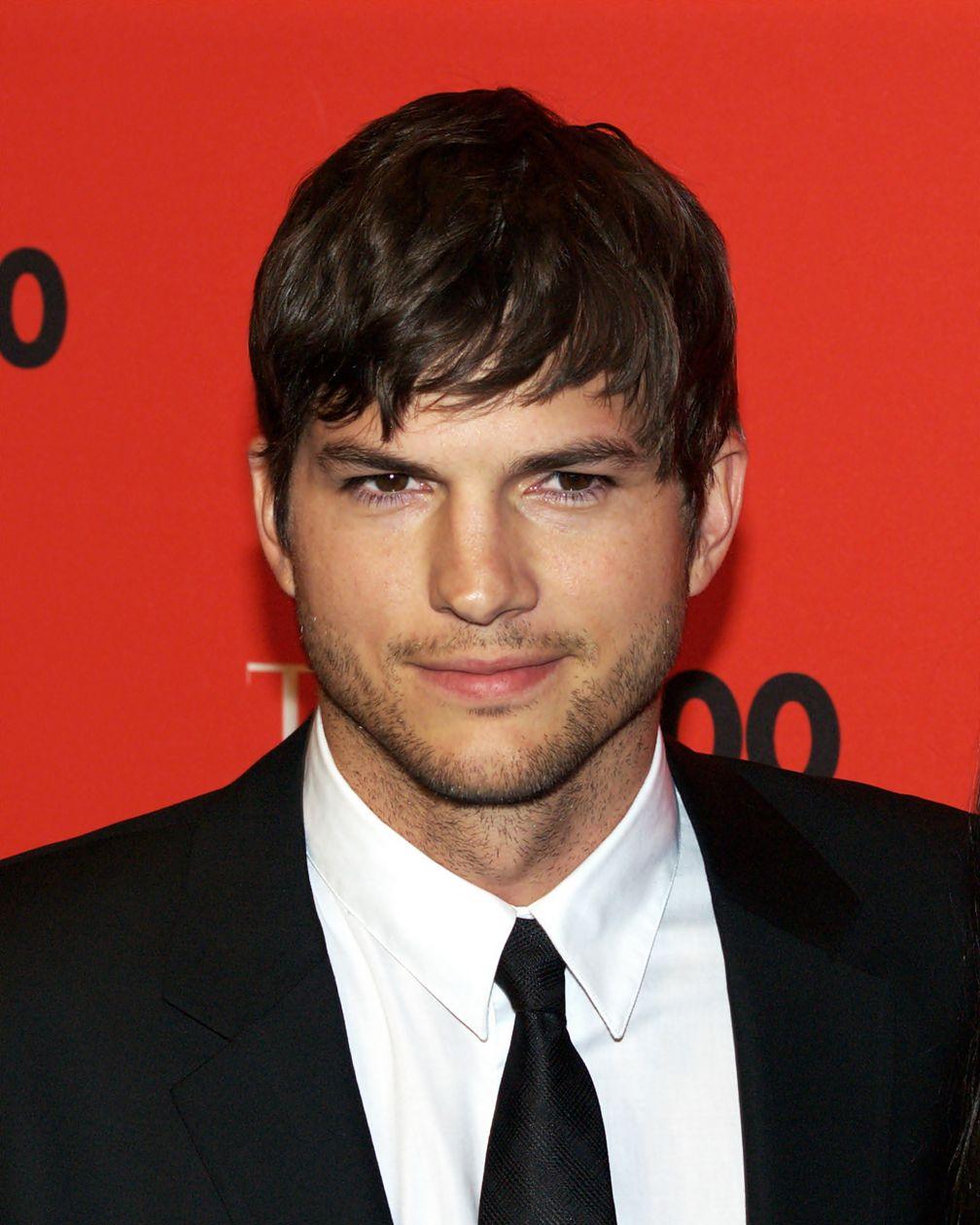 Ashton Kutcher (2010)