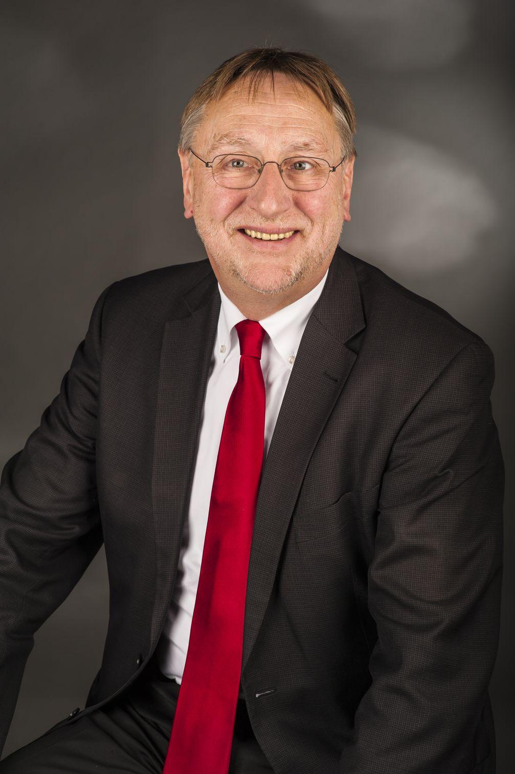Bernd Lange (2014)