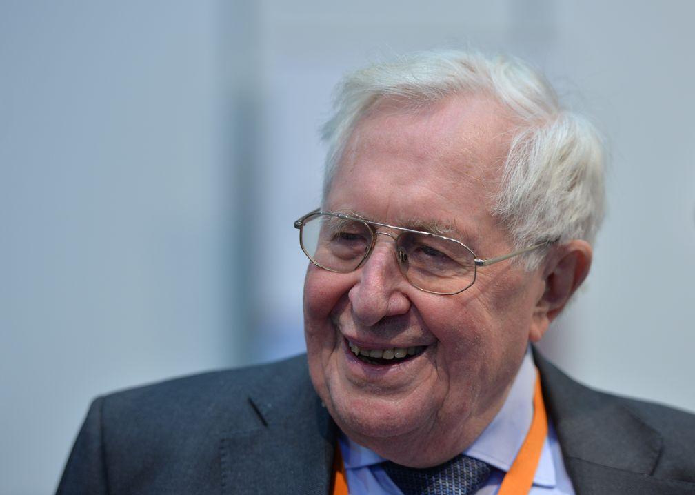 Bernhard Vogel (2015)