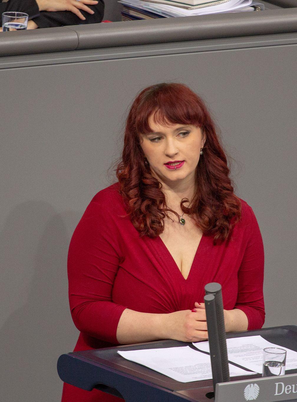 Agnieszka Brugger, 2019