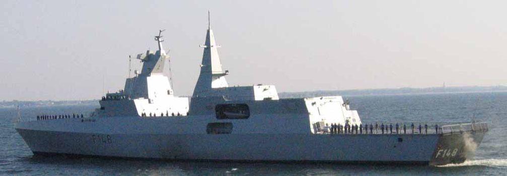 Typ MEKO A-200 SAN der südafrikanischen Marine (Valours-Klasse)