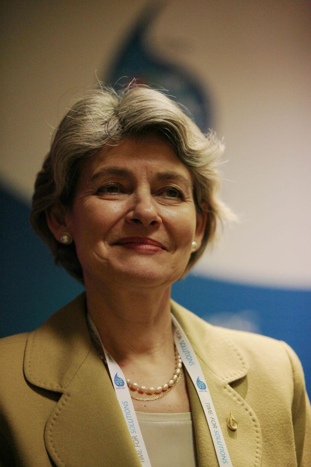 Irina Bokowa (2012)