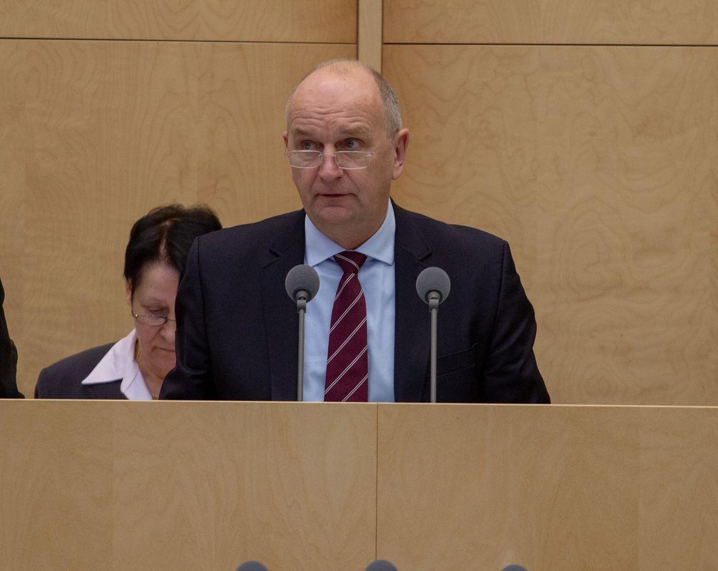 Dietmar Woidke (2019)