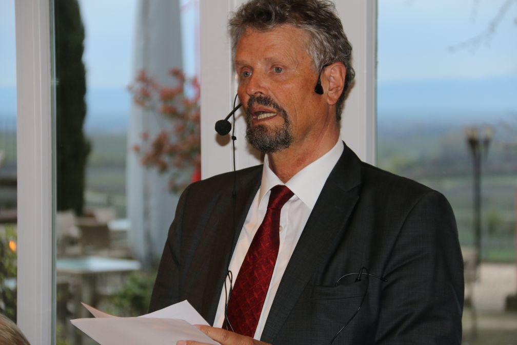 Gernot Erler (2016)