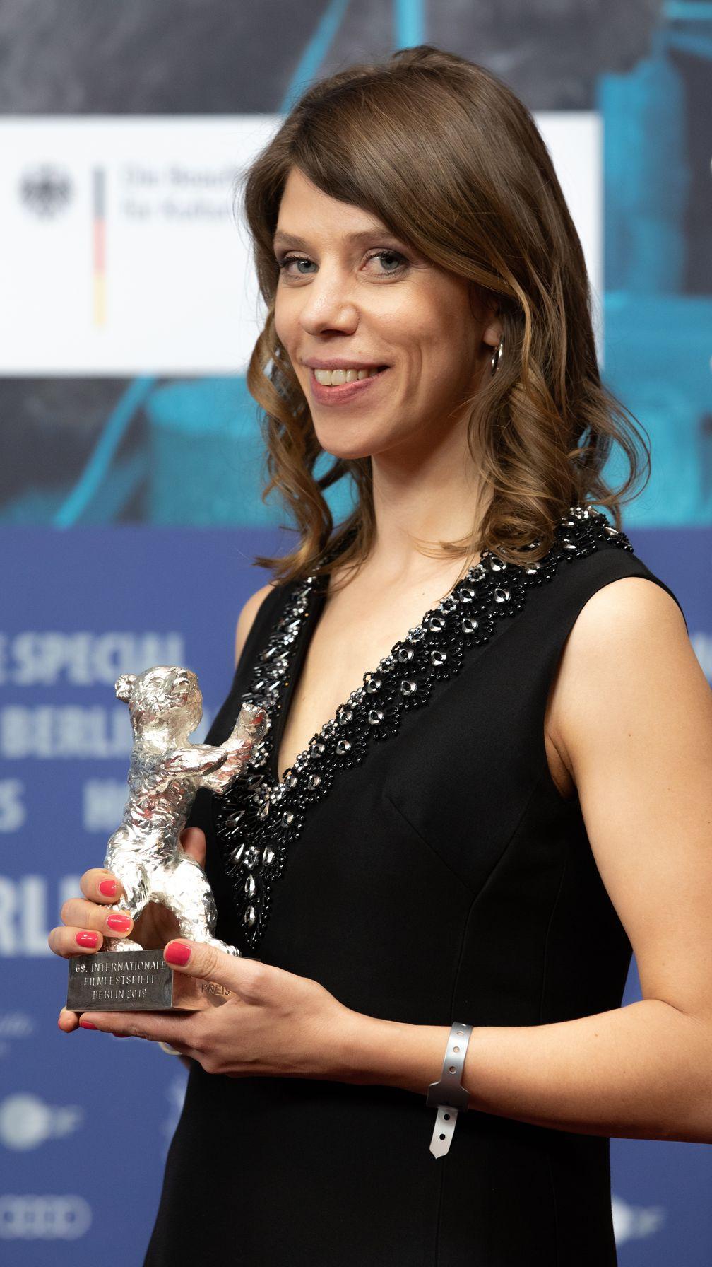 Nora Fingscheidt (2019)
