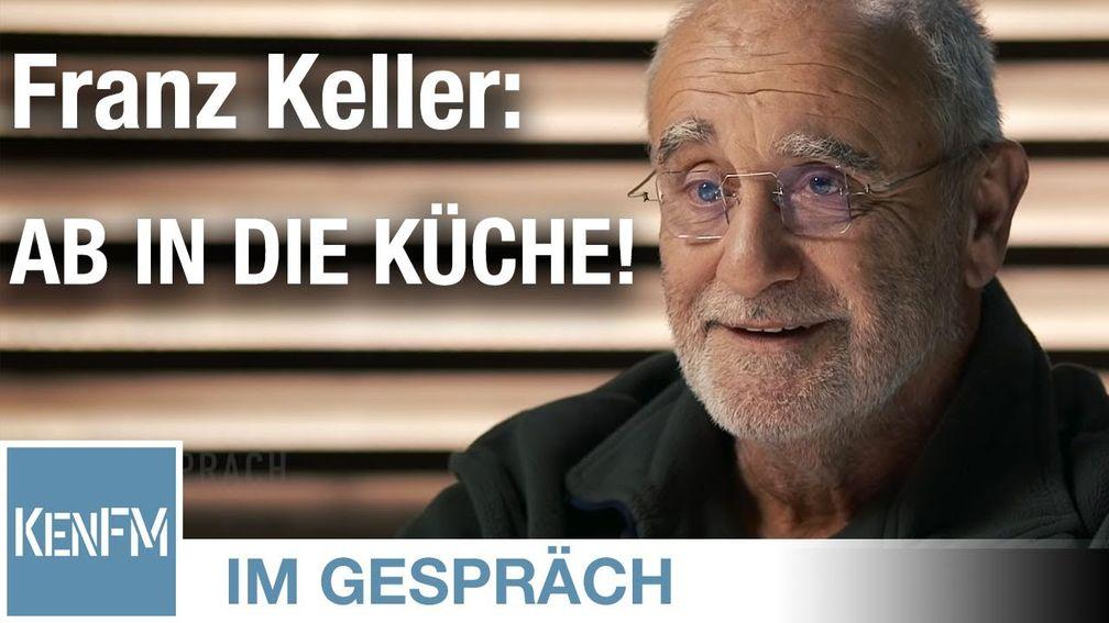 Franz Keller (2020)