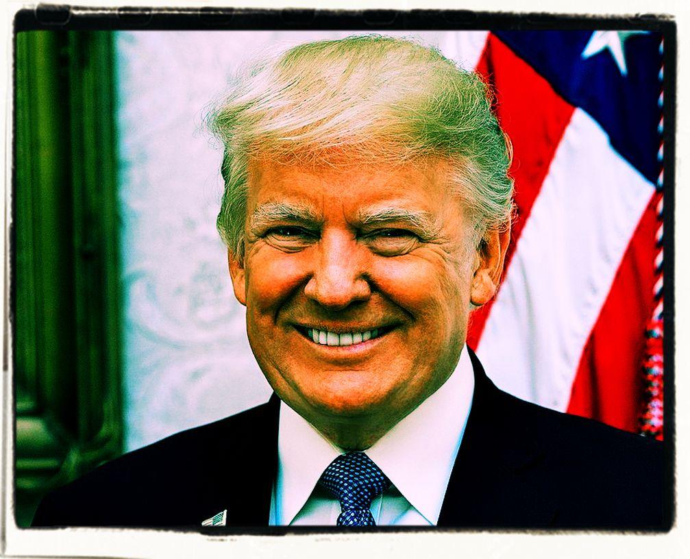 Trump Friedensnobelpreis 2021