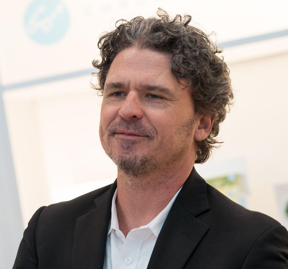 Dave Eggers (2018)