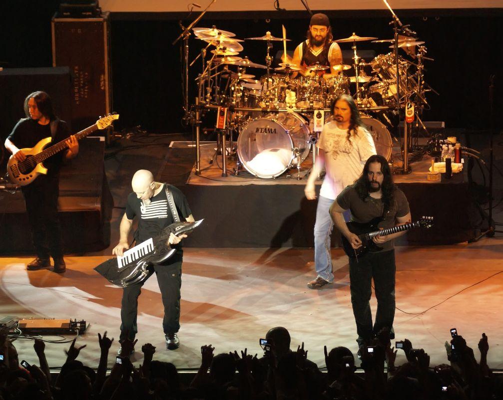 Dream Theater (Archivbild)