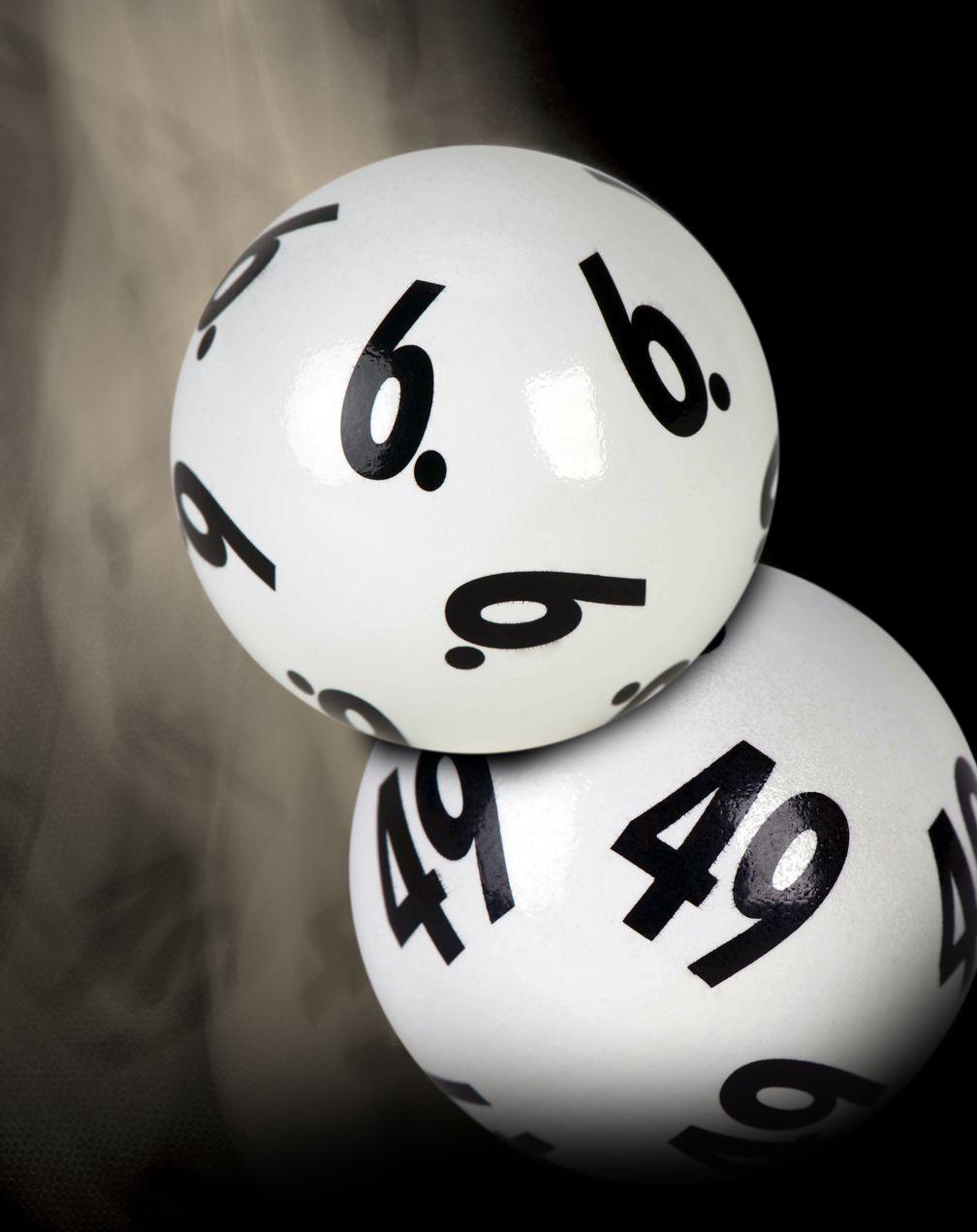 Lottozahlen Vom 20.01.2021