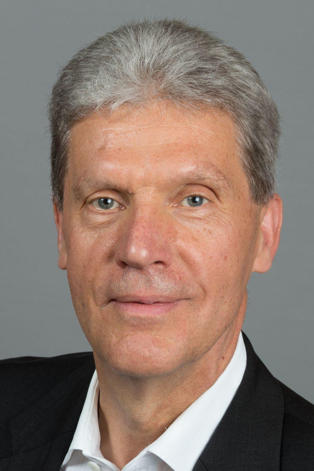 Helmut Holter (2017)