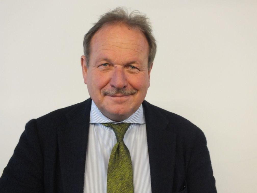 Frank Bsirske (2018)