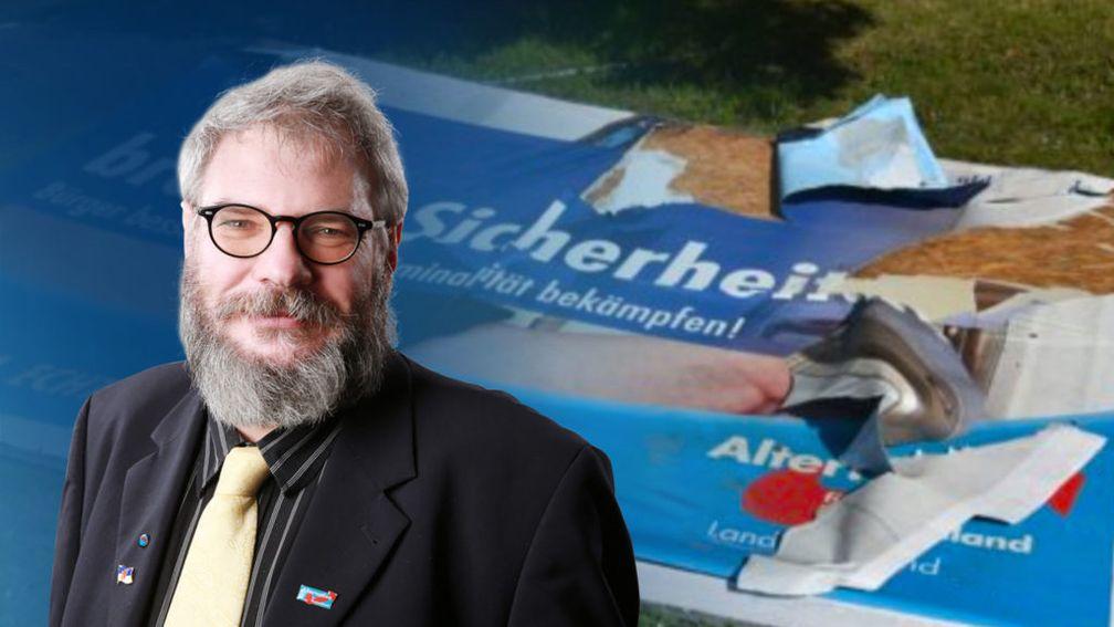 Prof. Dr. Ralph Weber (2020)