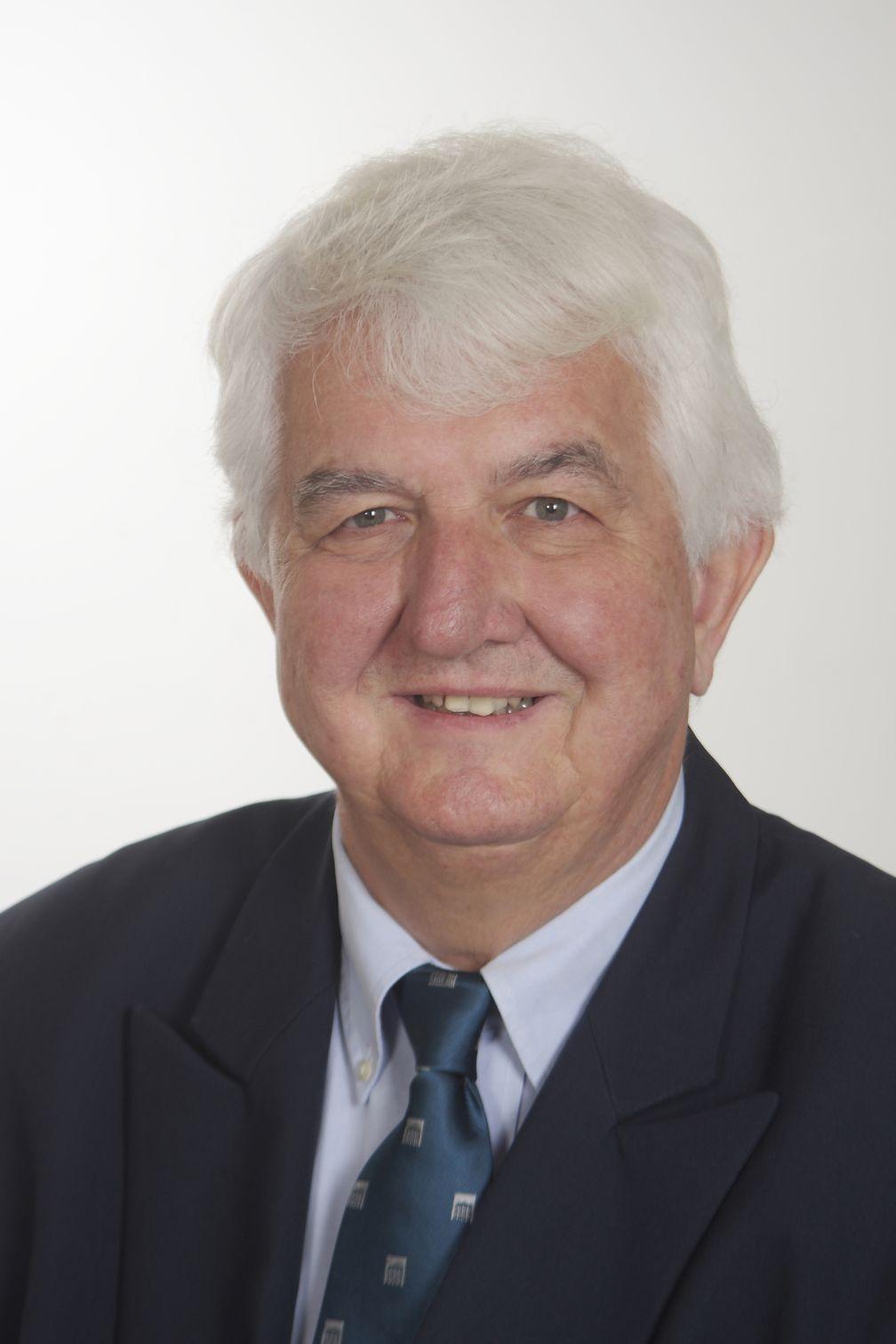 Robert Holzmann (2015), Archivbild