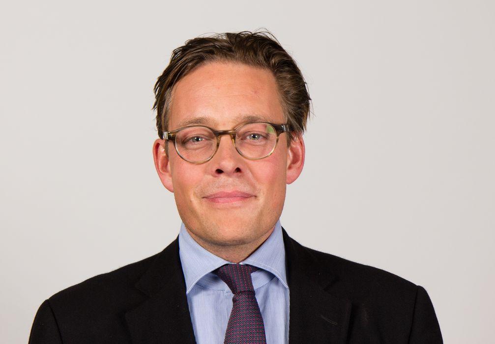 Konstantin von Notz (2014)
