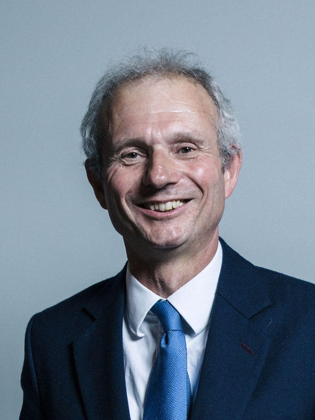 David Lidington (2017)