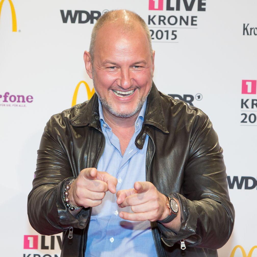 Frank Rosin (2015)