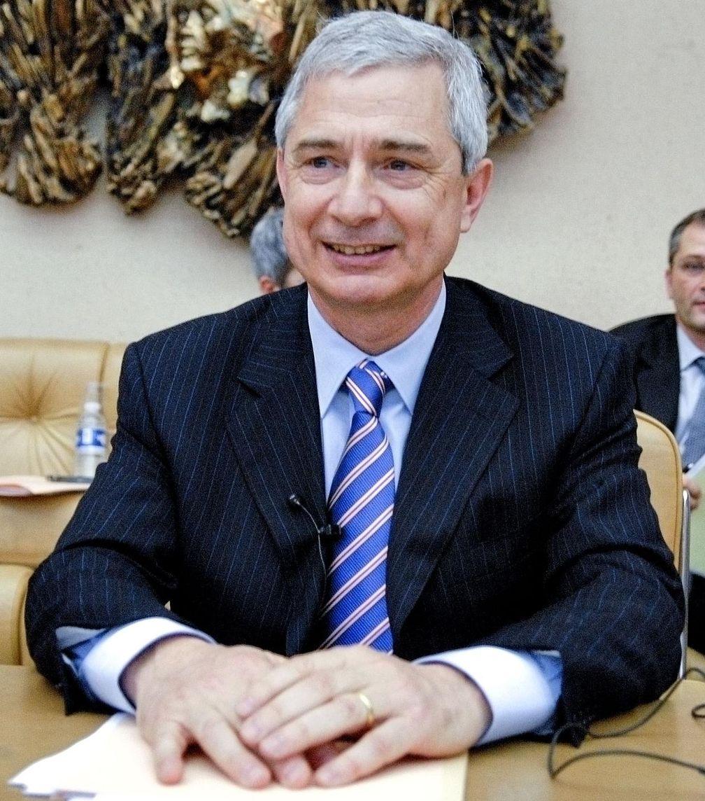 Claude Bartolone (2008)