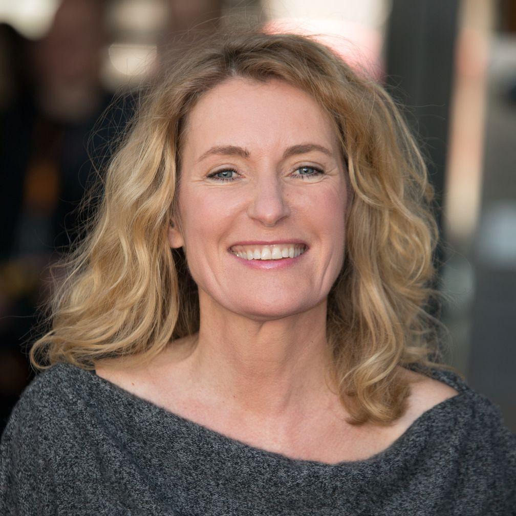 Charlotte Lindholm